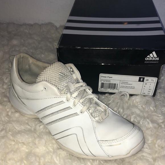 adidas Shoes   Cheer Flyer   Poshmark